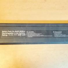 Baterie Laptop Advent SL-34AS1-MOSLA netestata