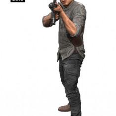 The Walking Dead Deluxe Action Figure Glenn Rhee Season 5/6 25 cm