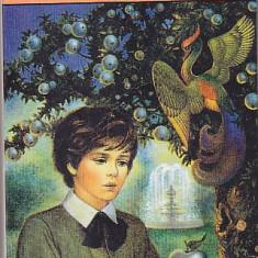C. S. LEWIS - CRONICILE DIN NARNIA NEPOTUL MAGICIANULUI