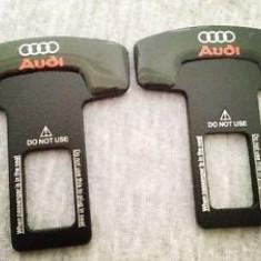 Eliminator martor bord centura siguranta Audi - pereche