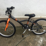 4 Bicicleta copii second-hand,Germania. R20