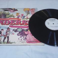 DISC VINIL BASME RINDUNICA SPUNE O POVESTE/TOVARAS DE DRUM RARITATE!!!EXE 02766 - Muzica pentru copii