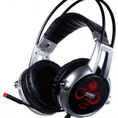 Somic E95X real 5.2 surround - Casca PC