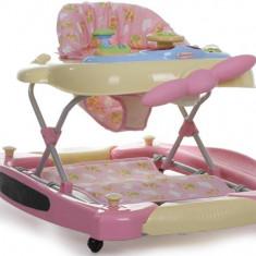 Premergator Copii Si Bebe CANGAROO Plane