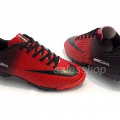 Adidasi-Ghete Fotbal Nike Mercurial, Marimea 37, Culoare: Din imagine, Copii, Asfalt: 1, Sala: 1, Teren sintetic: 1