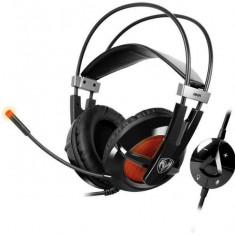 Somic G938 Black - Casca PC