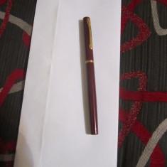 Stilou Altele borghini arata ca nou fara cutie penita iridium point germania, Cu patron