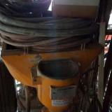 Pompa de tencuit TURBOSOL ECOMOIX 380V 2100 EURO - Masina de tencuit