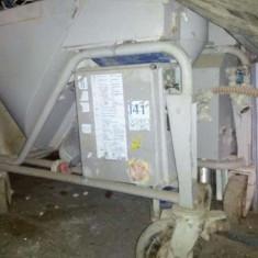 Pompa de tencuit FASSA BORTOLO I41 380V 1500 EURO - Masina de tencuit
