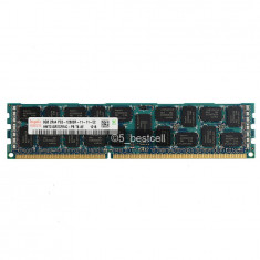 Hynix 8GB 2Rx4 PC3-12800R DDR3-1600MHz ECC - Memorie server Alta