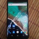 Motorola Nexus 6  Midnight Blue Neverlocked Fullbox cu Garantie si Factura
