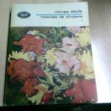 NOAPTEA DE SINZIENE -MIRCEA ELIADE -VOL 1, 2 - Roman, Anul publicarii: 1991