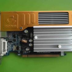 Placa Video Gigabyte GeForce 8400GS 256MB GDDR2 PCI Express - Placa video PC Gigabyte, nVidia