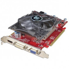 Placa video Gaming PowerColor Radeon HD 5770 DirectX 11 1GB DDR5 128-bit, PCI Express, 1 GB, Ati, Sapphire