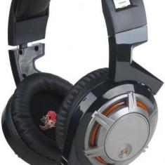 Stincoo G926 Black - Casca PC Somic