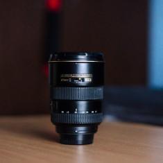 Nikon 17-55MM f/2.8G AF-S DX IF-ED - Parasolar Obiectiv Foto