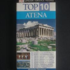 TOP 10 ATENA * GHIDURI TURISTICE VIZUALE - Ghid de calatorie, Litera