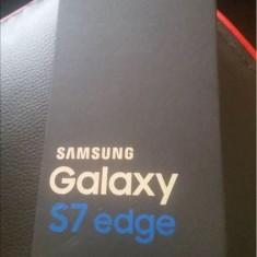 SAMSUNG G935F GALAXY S7 EDGE PINK / ROZ SIGILATE !! LIBERE !! - Telefon Samsung, 32GB, Neblocat, Single SIM