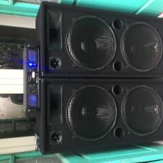 Vând sistem audio Malone