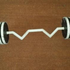 Haltera discuri fitness, Greutate (kg): 40