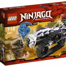 LEGO - Ninjago Turbo Shredder #2263