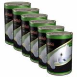 Conservă pentru pisici Leonardo - Iepure 6 x 400 g - Hrana pisici