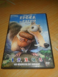 Epoca de Gheata - Ice Age - 6 DVD Desene Animate Dublate Romana, dream works