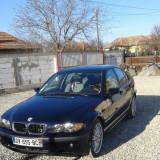 BMW 320d, An Fabricatie: 2002, Motorina/Diesel, 380500 km, 2000 cmc, Seria 3