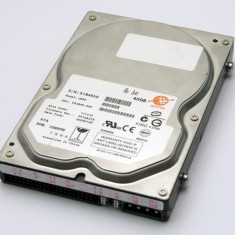 Hard Disk IDE 40 GB 7200 RPM 8 MB Garantie, 40-99 GB