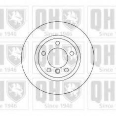 Disc frana - QUINTON HAZELL BDC4554 - Discuri frana fata Moto