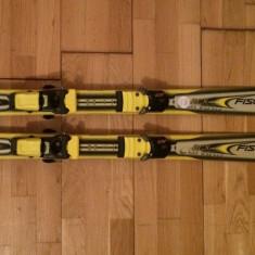 Ski Skiuri Fischer Revolution Carve RCX / 168 cm, Marime (cm): Nespecificat
