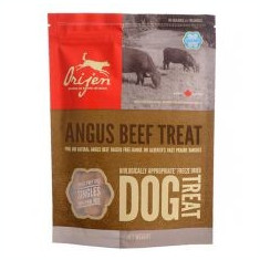 Hrană recompensă ORIJEN TREAT – Angus Beef Singles 56, 7 g - Hrana caini