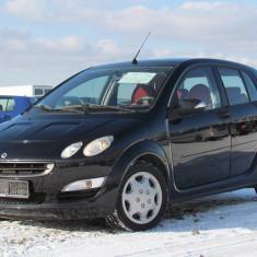 Smart Forfour, 1.5 CDI, an 2005, Motorina/Diesel, 149000 km, 1461 cmc