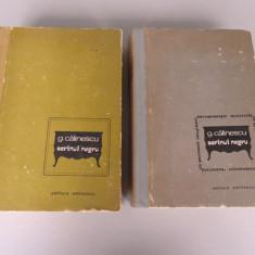 Carti Scrinul Negru