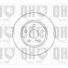 Disc frana - QUINTON HAZELL BDC3782 - Discuri frana fata Moto