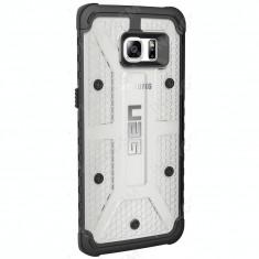 Husa dura UAG Ash Maverick Ice Samsung Galaxy S7 Edge G935F - Husa Telefon UAG, Negru