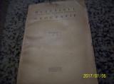 Buletinul societatii regale romane de geografie- tomul l- 1931