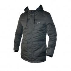 Geaca Nike Sportswear Cristiano Ronaldo Model SlimFit Cod Produs D715 - Geaca barbati, Marime: XL, XXL, Culoare: Din imagine, Piele