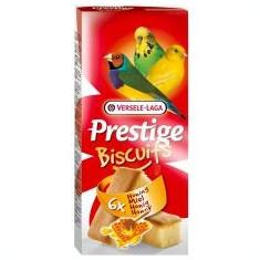 Bunătăți pentru păsări Prestige Biscuits 6 bucăți - biscuiți cu miere - Mancare pasari