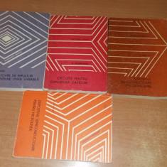 4 carti electronica aplicata