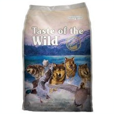 TASTE OF THE WILD Wetlands Canine 6kg - Hrana caini