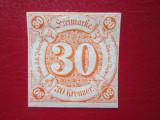 TIMBRE GERMANIA=1859, Nestampilat