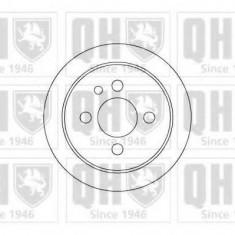 Disc frana - QUINTON HAZELL BDC3638 - Discuri frana fata Moto