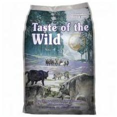 TASTE OF THE WILD Sierra Mountain Canine 2kg - Hrana caini