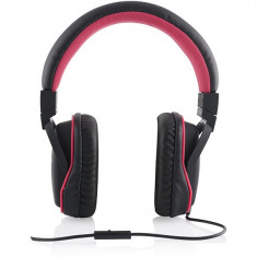 MODECOM CASTI MC-MC-880 BIG ONE PINK - Casca PC