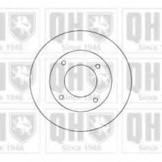 Disc frana - QUINTON HAZELL BDC4319 - Discuri frana fata Moto