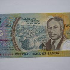 Samoa 2 tala