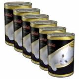 Leonardo conservă pentru pisici - Pui 6 x 400 g - Hrana pisici