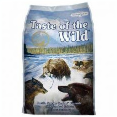 TASTE OF THE WILD Pacific Stream Canine 2kg - Hrana caini