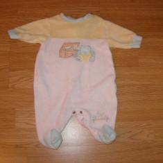 Salopeta pentru copii nounascut de 3 luni, Marime: Masura unica, Culoare: Din imagine